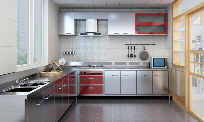 What role does the laser metal laser cutting machine play in the kitchenware industry?